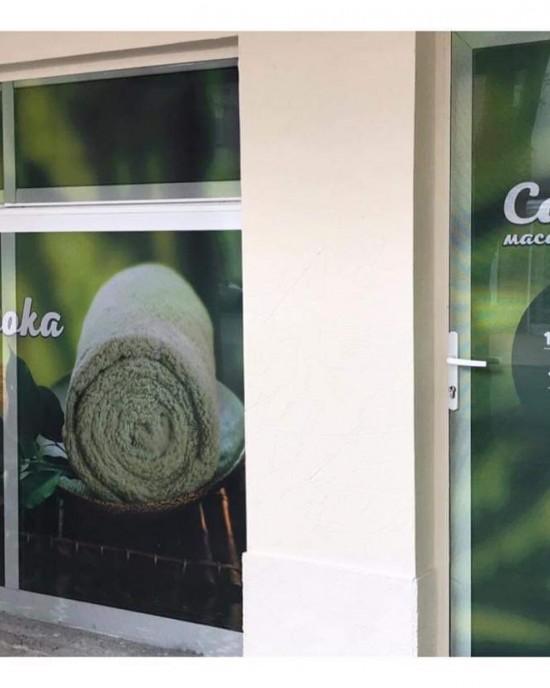 Масажно студио Савока