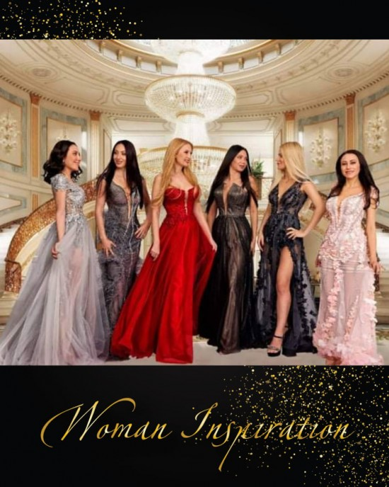 Дамски клуб Woman Inspiration