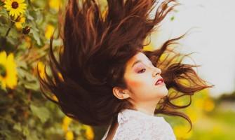Пет правила за красива коса  през лятото